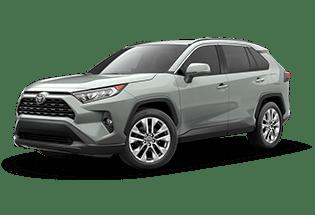 2021 Toyota RAV4 XLE Premium Santa Rosa CA