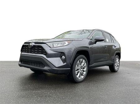 2021_Toyota_RAV4_XLE Premium_ Salisbury MD