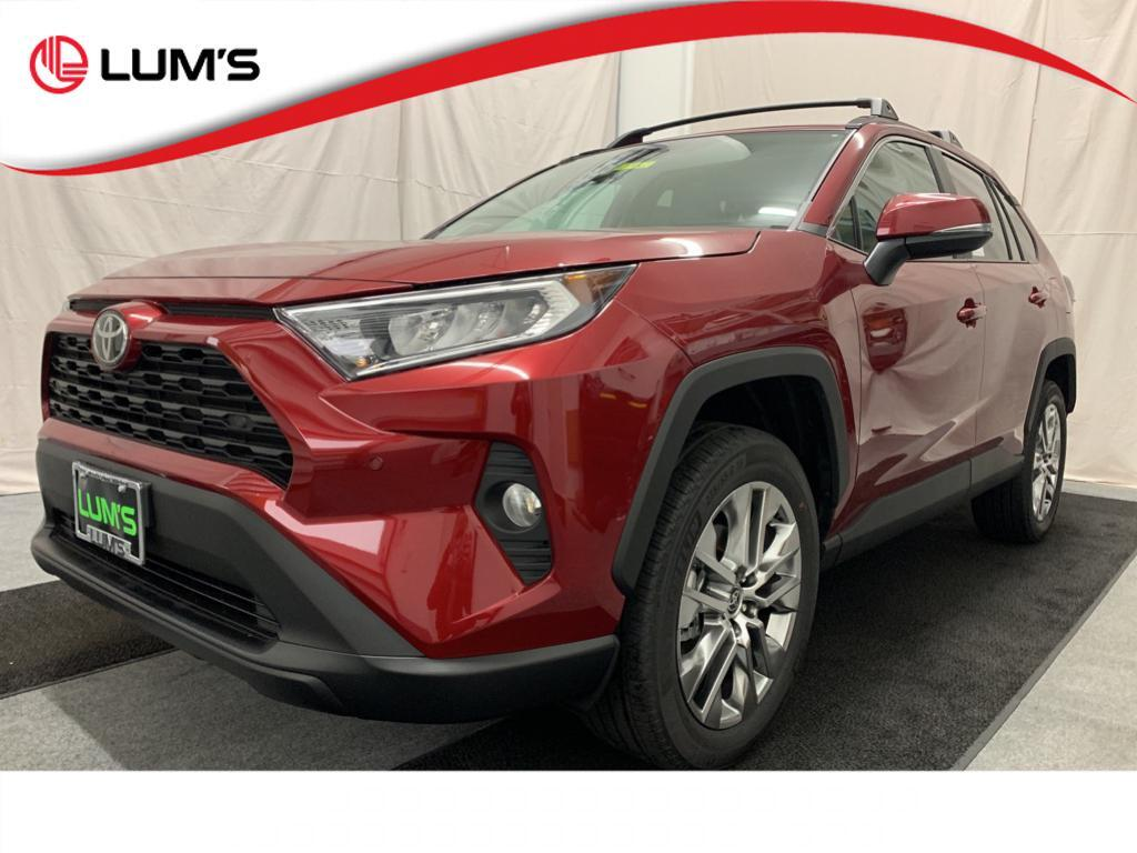 2021 Toyota RAV4 XLE Premium Warrenton OR