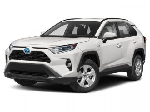 2021 Toyota RAV4 XLE Premium White River Junction VT