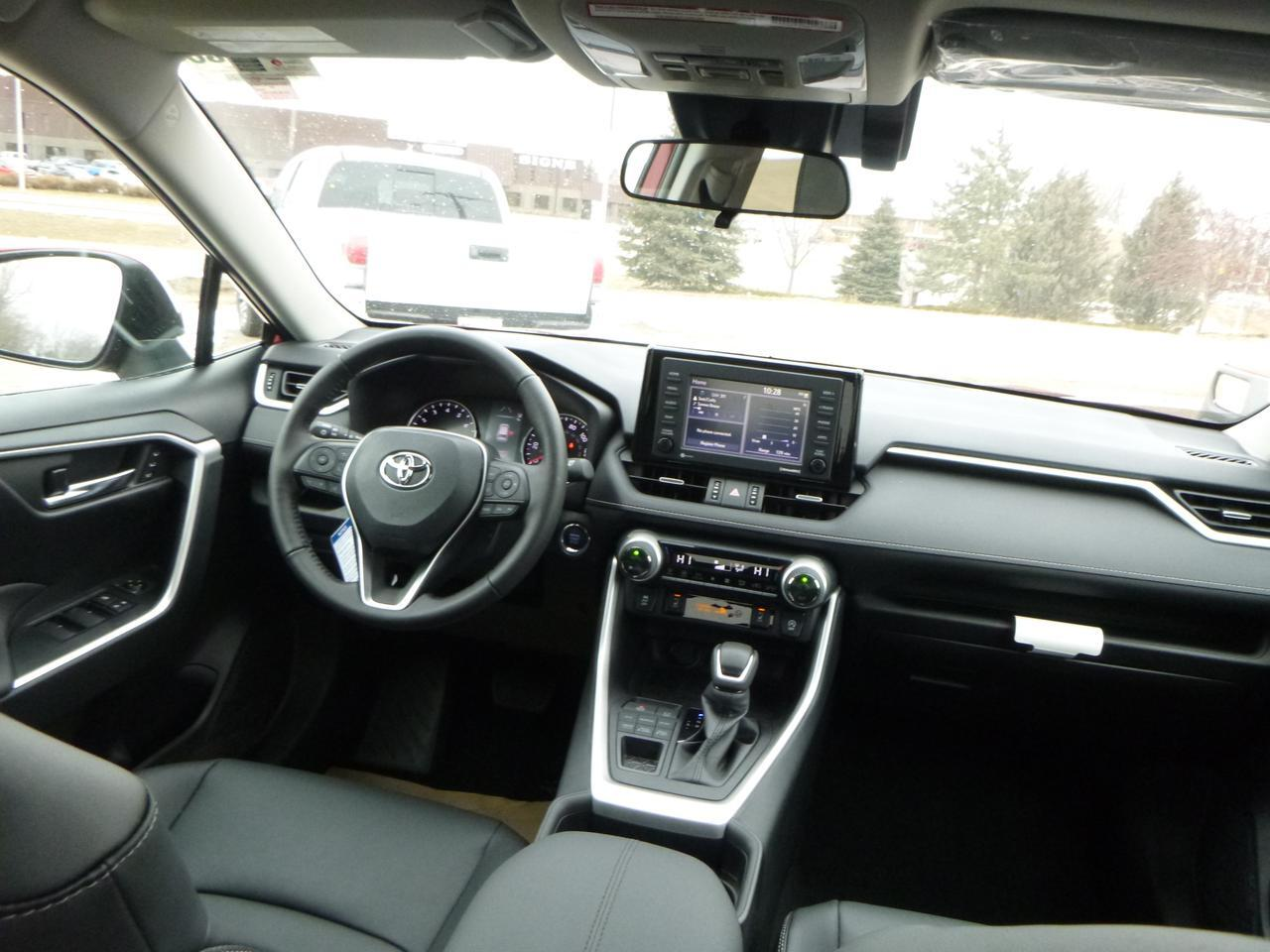 2021 Toyota Rav4 XLE Premium AWD Jamestown ND