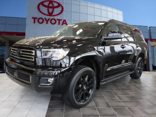 2021 Toyota Sequoia 4DR 4WD NIGHSHADE Clinton TN