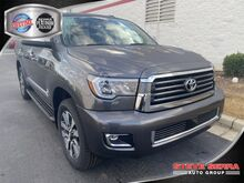 2021_Toyota_Sequoia_Limited_ Central and North AL