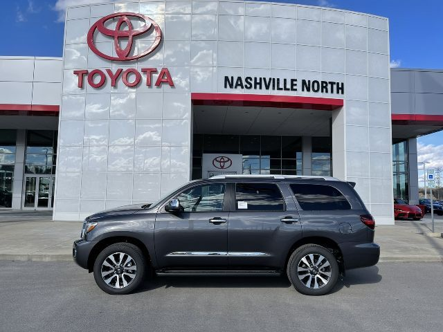 2021 Toyota Sequoia Limited Nashville TN