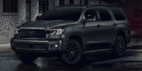 2021 Toyota Sequoia Nightshade 4WD Pompton Plains NJ