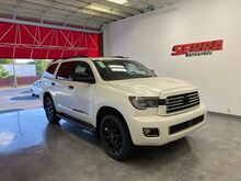 2021_Toyota_Sequoia_Nightshade_ Central and North AL
