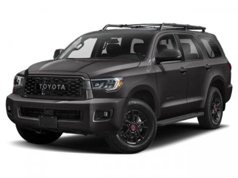 2021 Toyota Sequoia TRD Pro 4WD Pompton Plains NJ