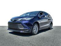 Toyota Sienna LE 8 Passenger 2021