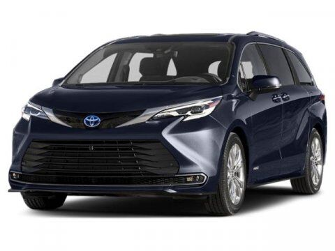 2021 Toyota Sienna LE Brewer ME