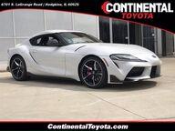 2021 Toyota Supra 3.0 Chicago IL