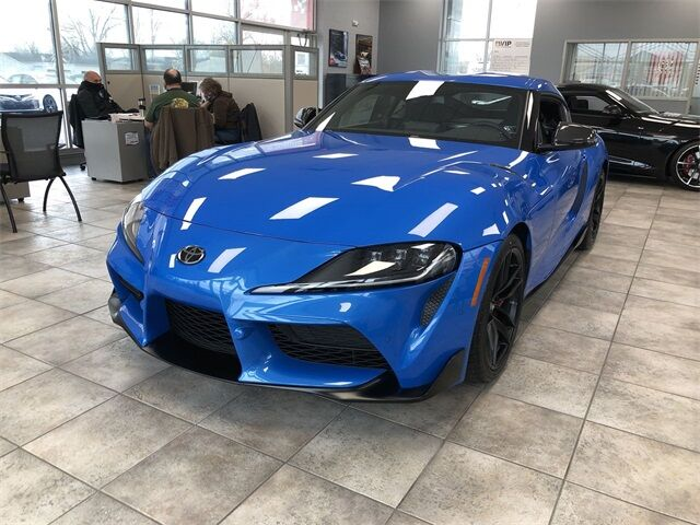 2021 Toyota Supra A91 Edition Lima OH