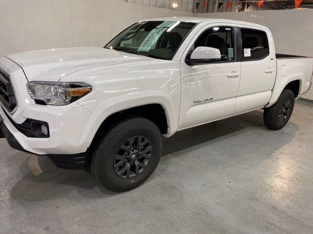 2021 Toyota Tacoma 2WD Oroville CA