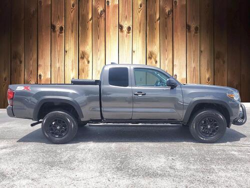 2021 Toyota Tacoma 2WD  Tampa FL