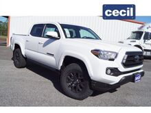 2021_Toyota_Tacoma 2WD_SR5_  TX