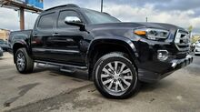 2021_Toyota_Tacoma 4WD_Limited_ Georgetown KY