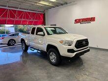 2021_Toyota_Tacoma 4WD_SR_ Central and North AL