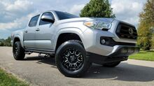 2021_Toyota_Tacoma 4WD_SR5 Brand New Wheels and Tires_ Georgetown KY