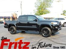 2021_Toyota_Tacoma 4WD_SR5_ Fishers IN