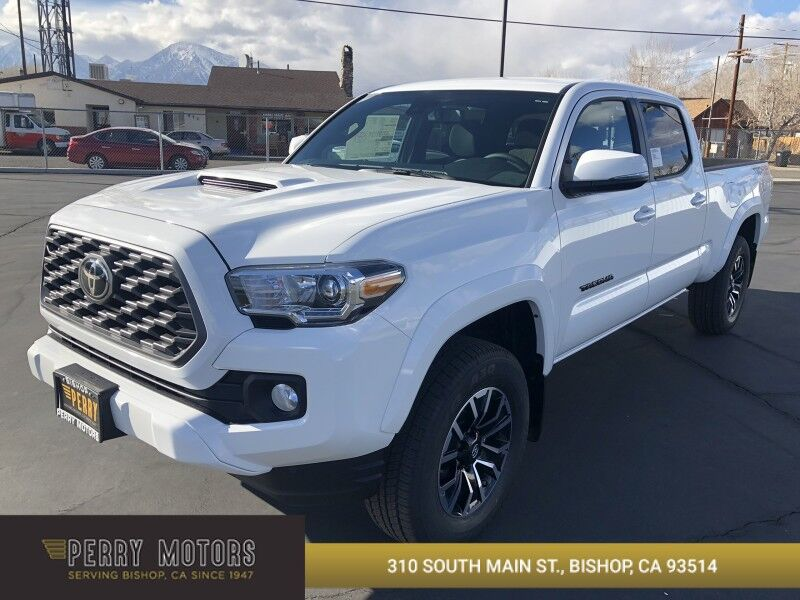 2021 Toyota Tacoma 4WD TRD Sport Bishop CA