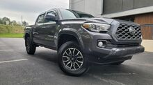 2021_Toyota_Tacoma 4WD_TRD Sport_ Georgetown KY