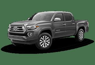 2021 Toyota Tacoma Limited Santa Rosa CA