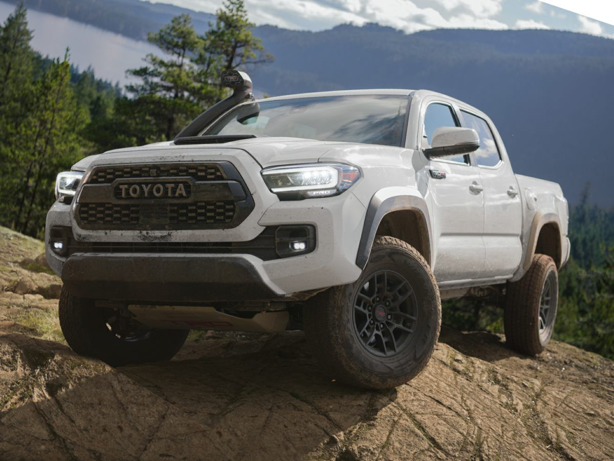 2021 Toyota Tacoma Limited Whitehall WV