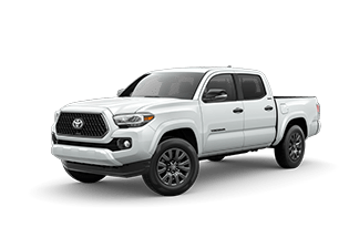 2021 Toyota Tacoma Limited Lancaster CA