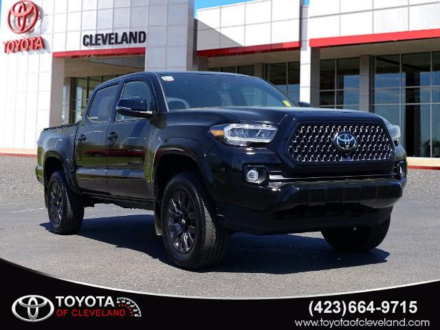 2021 Toyota Tacoma Limited McDonald TN