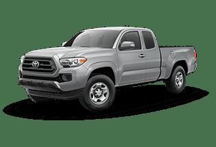 2021_Toyota_Tacoma_SR_ Santa Rosa CA