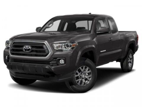 2021 Toyota Tacoma SR Brewer ME