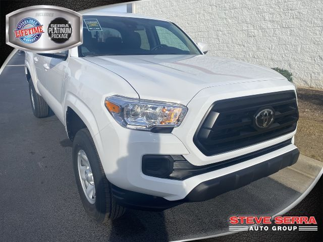 2021 Toyota Tacoma SR Decatur AL