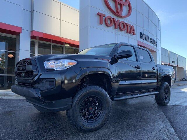 2021 Toyota Tacoma SR Double Cab Bloomington IN