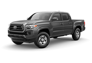 2021 Toyota Tacoma Double Cab 5-ft. Bed SR 4WD