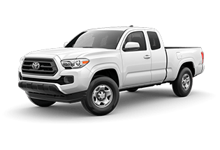 2021 Toyota Tacoma Access Cab 6-ft. Bed SR 2WD