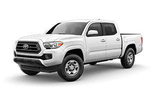 2021 Toyota Tacoma Double Cab 5-ft. Bed SR 2WD
