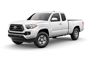 2021 Toyota Tacoma SR White River Junction VT