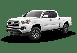 2021_Toyota_Tacoma_SR5_ Santa Rosa CA