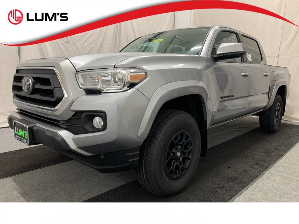 2021 Toyota Tacoma SR5 Double Cab 4WD Warrenton OR