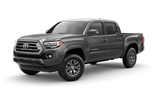 2021 Toyota Tacoma Double Cab 5-ft. Bed SR5 2WD