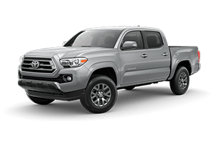 2021 Toyota Tacoma SR5 White River Junction VT