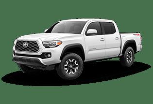 2021_Toyota_Tacoma_TRD Off-Road_ Santa Rosa CA