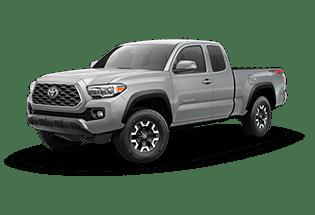 2021 Toyota Tacoma TRD Off-Road Santa Rosa CA