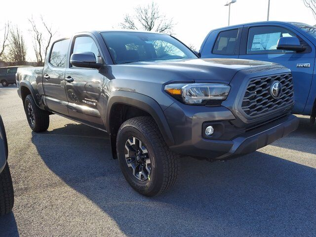 2021 Toyota Tacoma TRD Off-Road Breinigsville PA