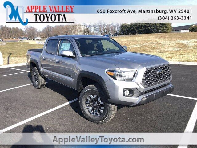 2021 Toyota Tacoma TRD Off Road Martinsburg WV