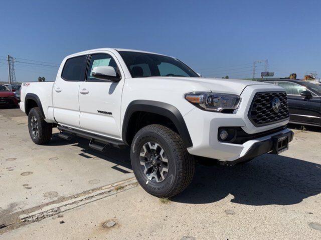 2021 Toyota Tacoma TRD Off Road National City CA