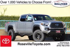 2021_Toyota_Tacoma_TRD Off Road_ Roseville CA