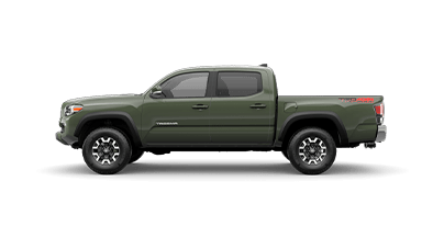 2021 Toyota Tacoma Double Cab 5-ft. Bed TRD Off-Road 4WD