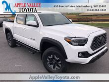 2021_Toyota_Tacoma_TRD Off Road_ Martinsburg