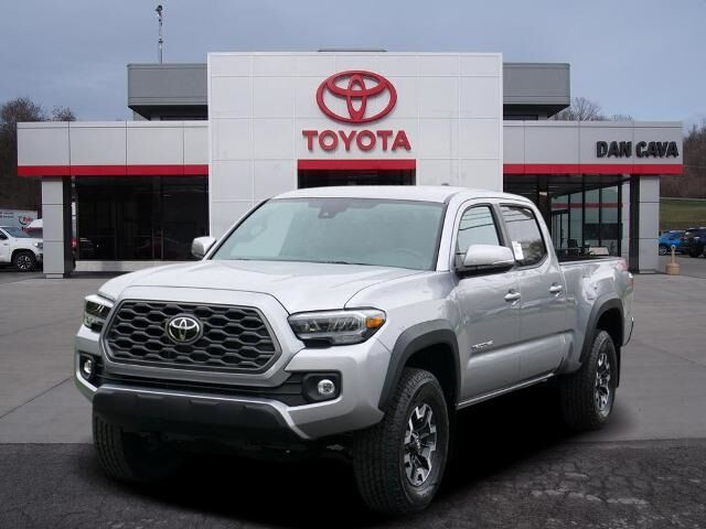 2021 Toyota Tacoma TRD Offroad