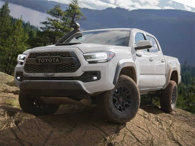 2021 Toyota Tacoma TRD Offroad Laurel MD